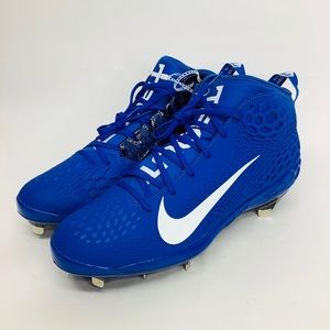 Nike Size 13 Force Zoom Trout 5 Baseball Cleats